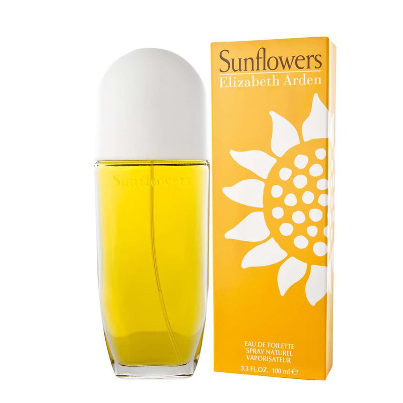 Elizabeth Arden Sunflower EDT 100ml - Perfume Philippines