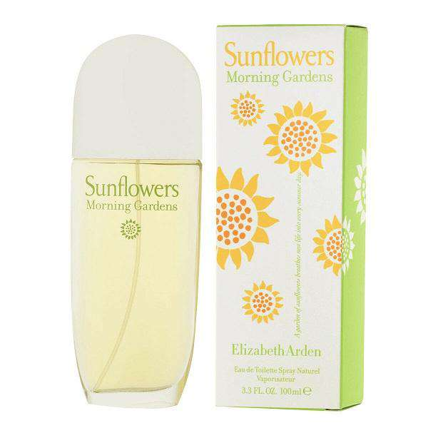 Elizabeth Arden Sunflowers Morning Gardens 100ml - Perfume Philippines