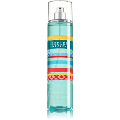 Endless Weekend Fine Fragrance Mist 236ml - Perfume Philippines