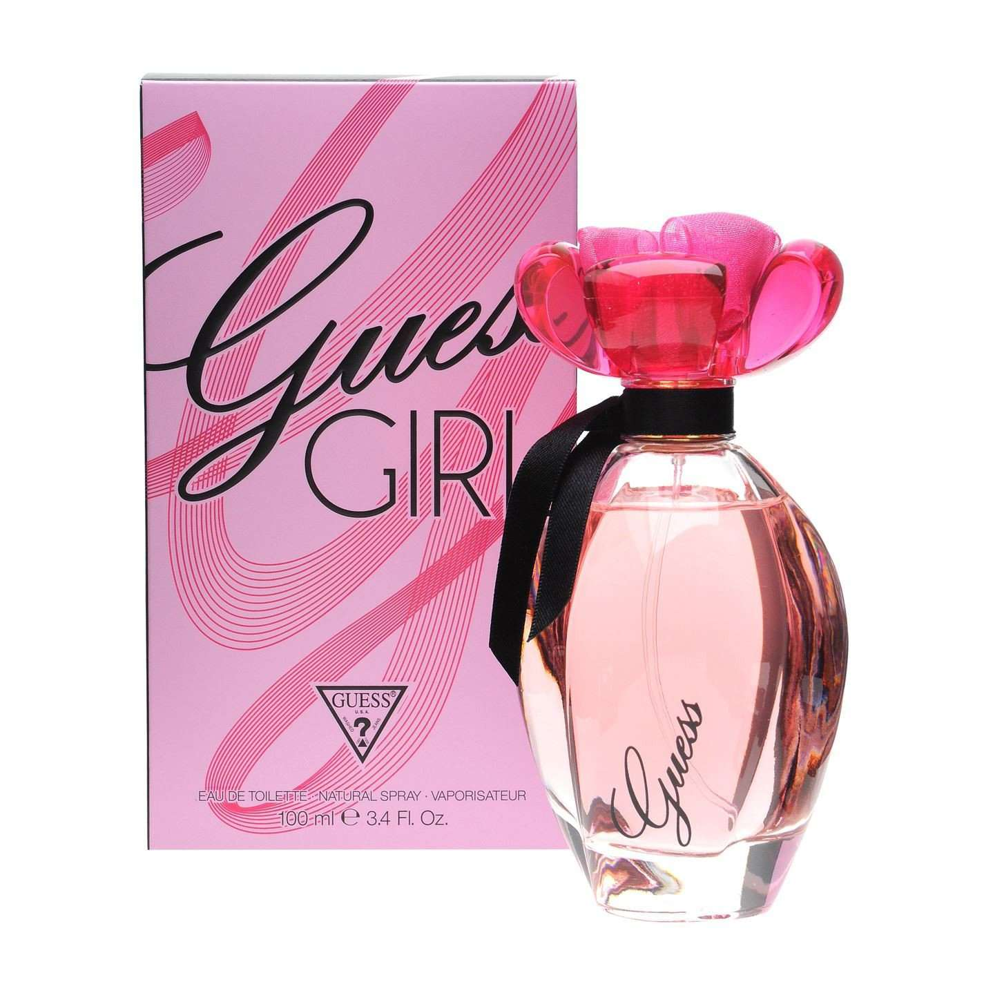 Guess Girl 100ml | Perfume Philippines | Perfume Philippines