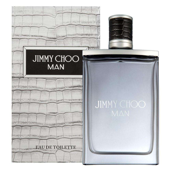 Jimmy Choo Man EDT 100ml - Perfume Philippines