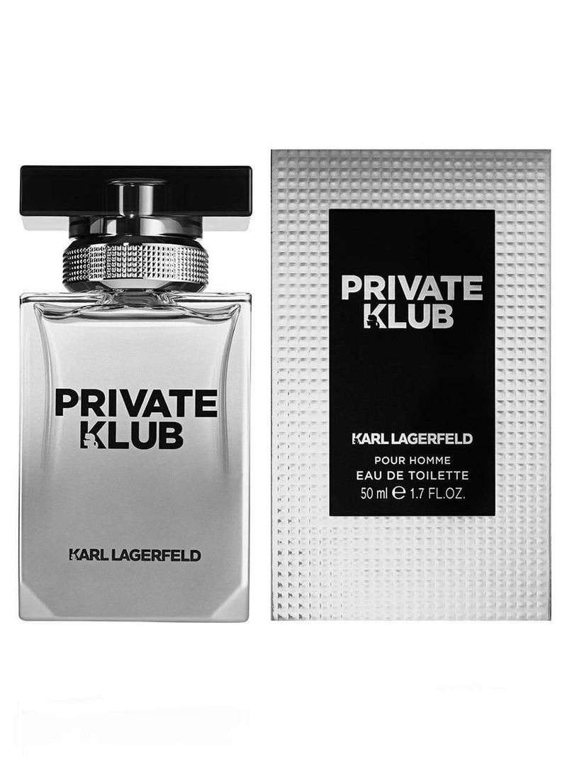 Karl Lagerfeld Private Klub Pour Homme EDT 100ml - Perfume Philippines