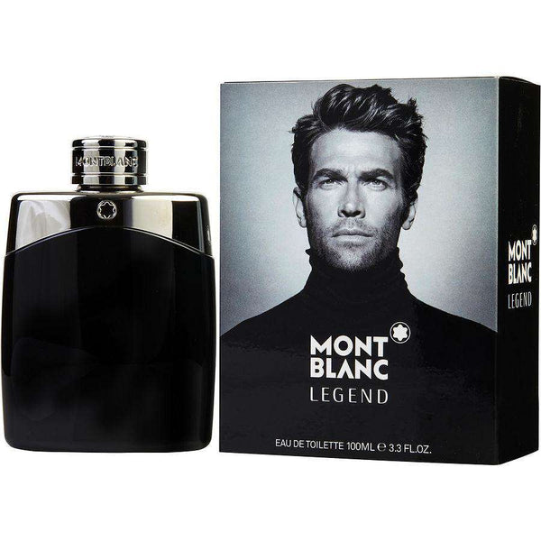 Mont Blanc Legend EDT 100ml - Perfume Philippines