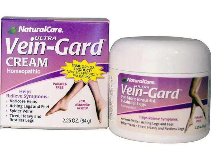 Natural Care Vein-Gard Cream 55g - Perfume Philippines