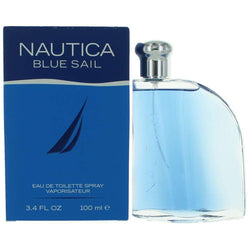 Nautica Blue Sail EDT 100ml - Perfume Philippines