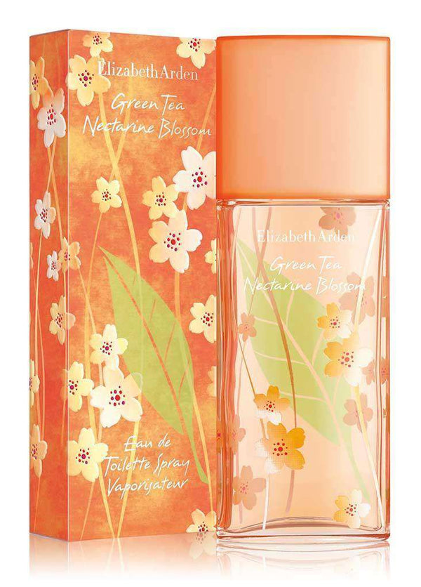 Elizabeth Arden Green Tea Nectarine Blossom 100ml - Perfume Philippines