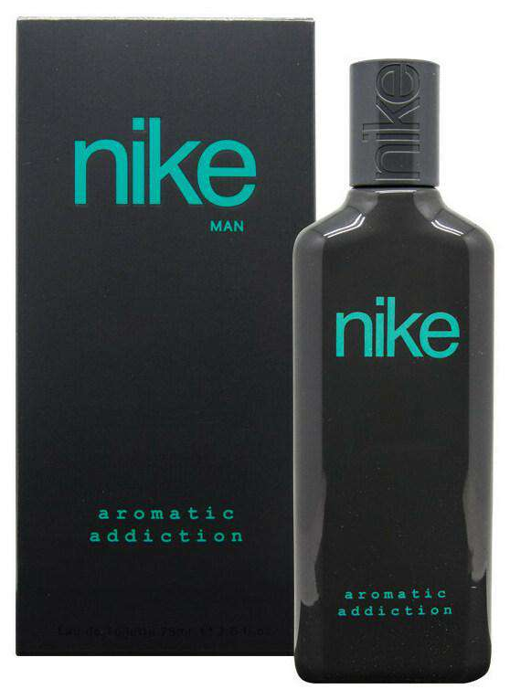 Nike Man Aromatic Addiction EDT 75ml