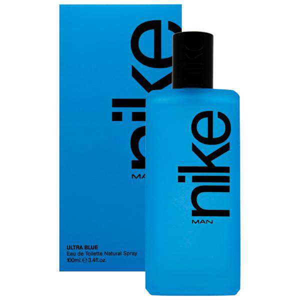 Nike Man Ultra Blue EDT 100ml