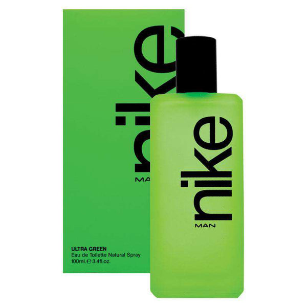 Nike Man Ultra Green EDT 100ml