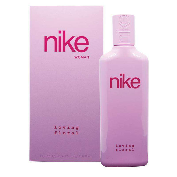 Nike Woman Loving Floral EDT 75ml