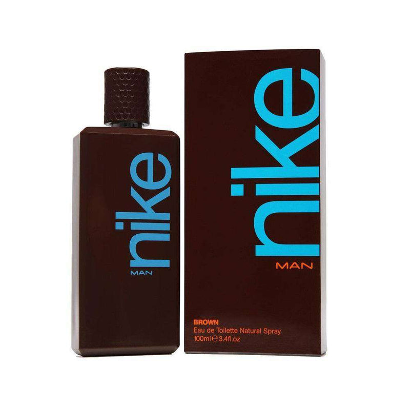Nike Man Brown EDT 100ml - Perfume Philippines