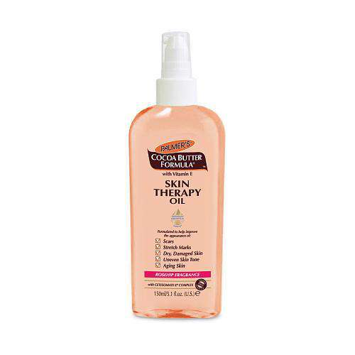 Palmer's Cocoa Butter Formula ROSEHIP SCENT Skin Therapy Oil 150 ml