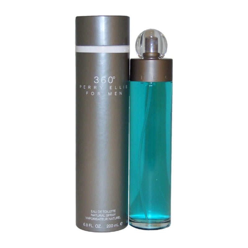 Perry Ellis 360 Degrees Men 200ml - Perfume Philippines