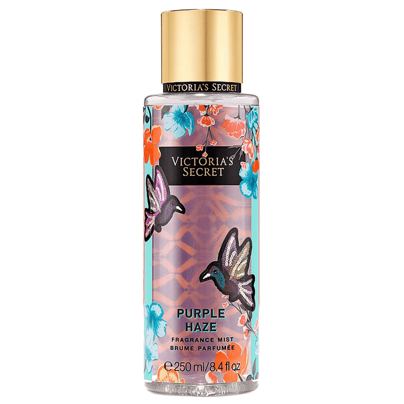 Victoria's Secret Purple Haze Fragrance Mist 250ml - Perfume Philippines