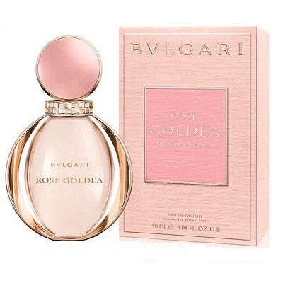Bvlgari Rose Goldea 90ml - Perfume Philippines