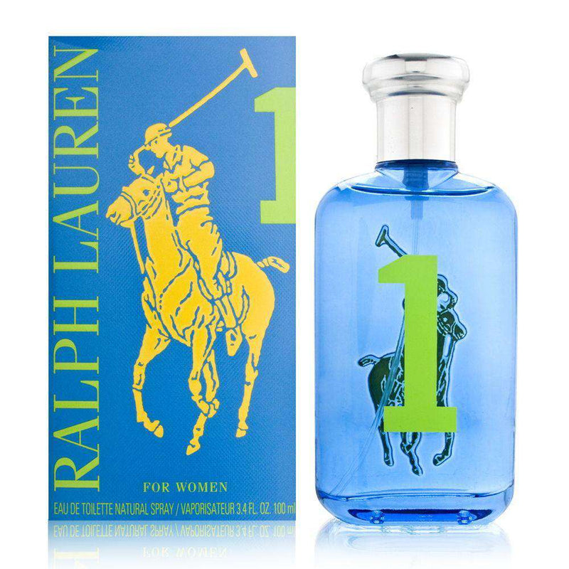 Ralph Lauren Big Pony 1 For Women 100ml - Perfume Philippines