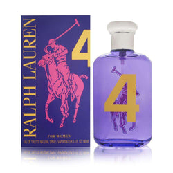 RALPH LAUREN Big Pony 4 Women 100ml - Perfume Philippines