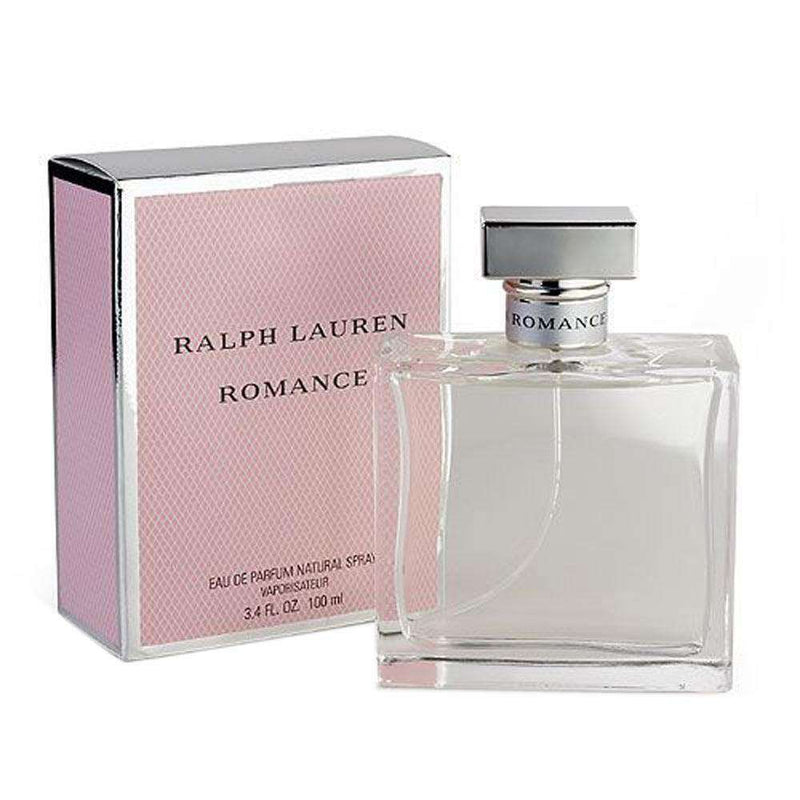 Ralph Lauren Romance EDP 100 ml - Perfume Philippines