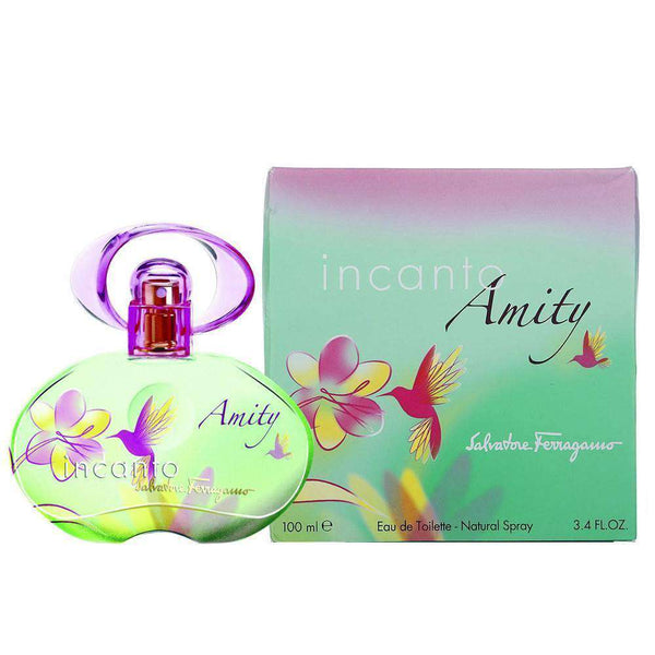 Salvatore Ferragamo Incanto Amity 100ml - Perfume Philippines