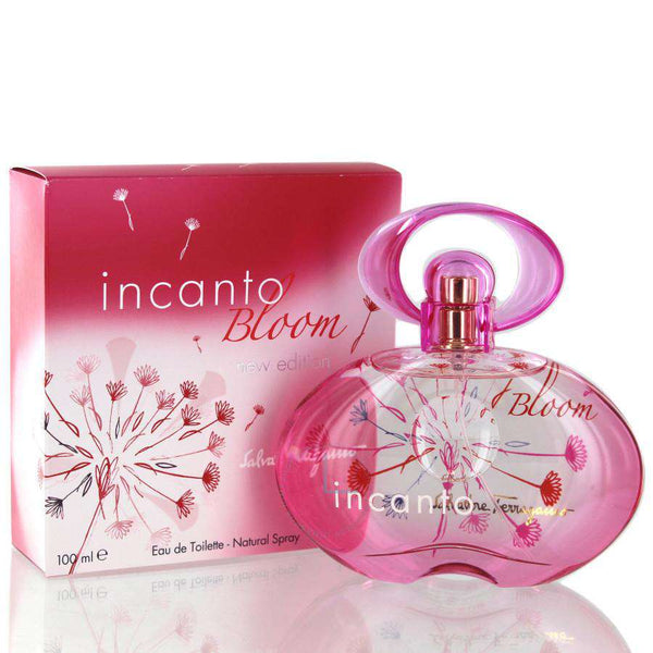 Salvatore Ferragamo Incanto Bloom 100ml - Perfume Philippines