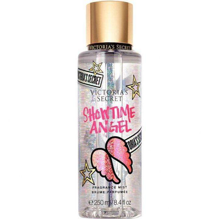 Victoria's Secret Showtime Angel Fragrance Mist 250ml - Perfume Philippines