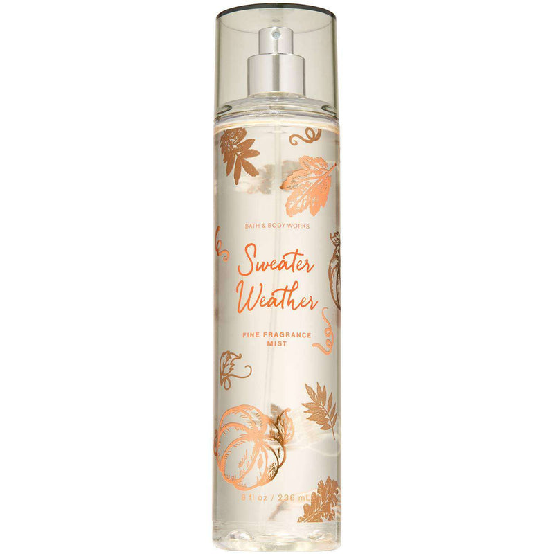 Bath & Body Works Sweater Weather Fragrance Mist 236ml