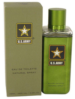US Army Green EDT 100ml - Perfume Philippines