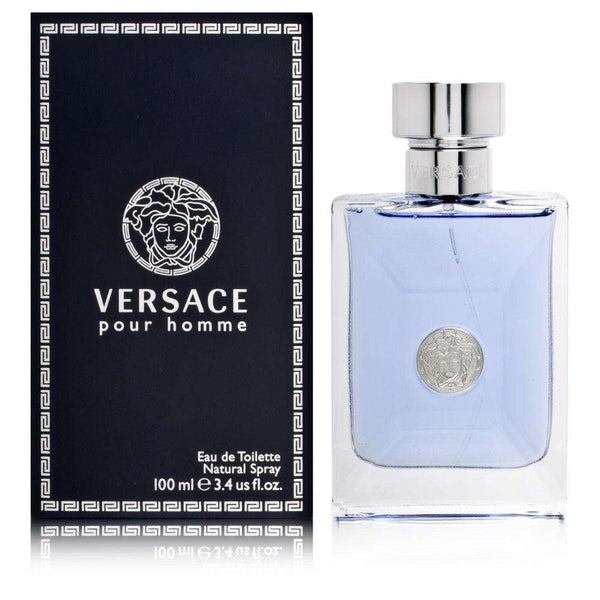 Versace Pour Homme 100ml - Perfume Philippines
