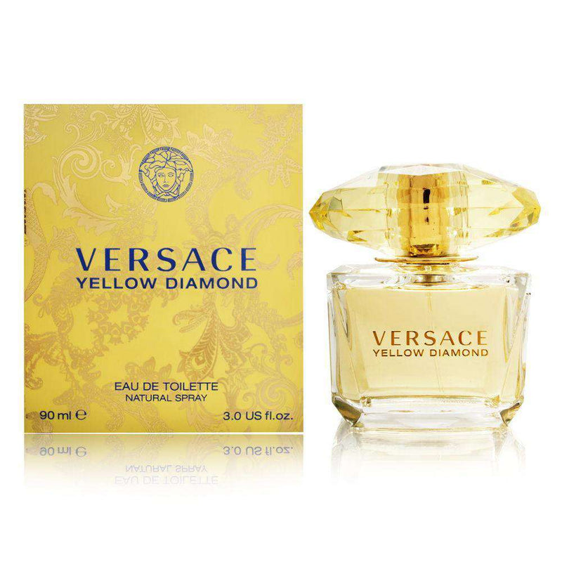 Versace Yellow Diamond 90ml - Perfume Philippines