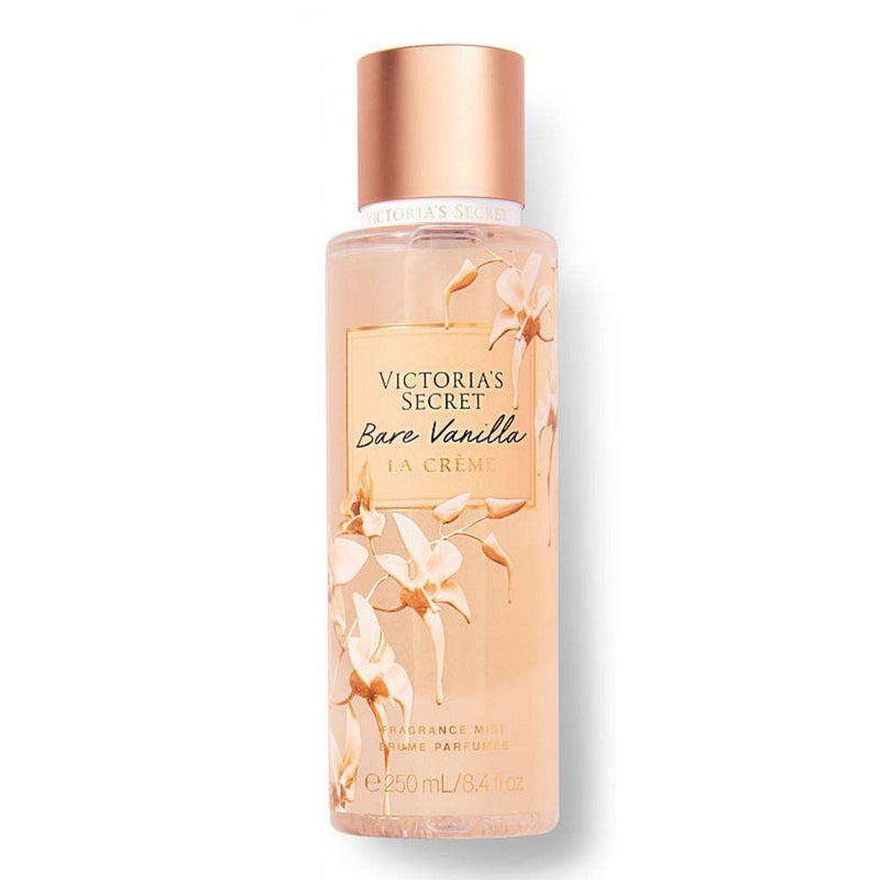 Victoria's Secret Bare Vanilla La Crème Fragrance Mist 250ml