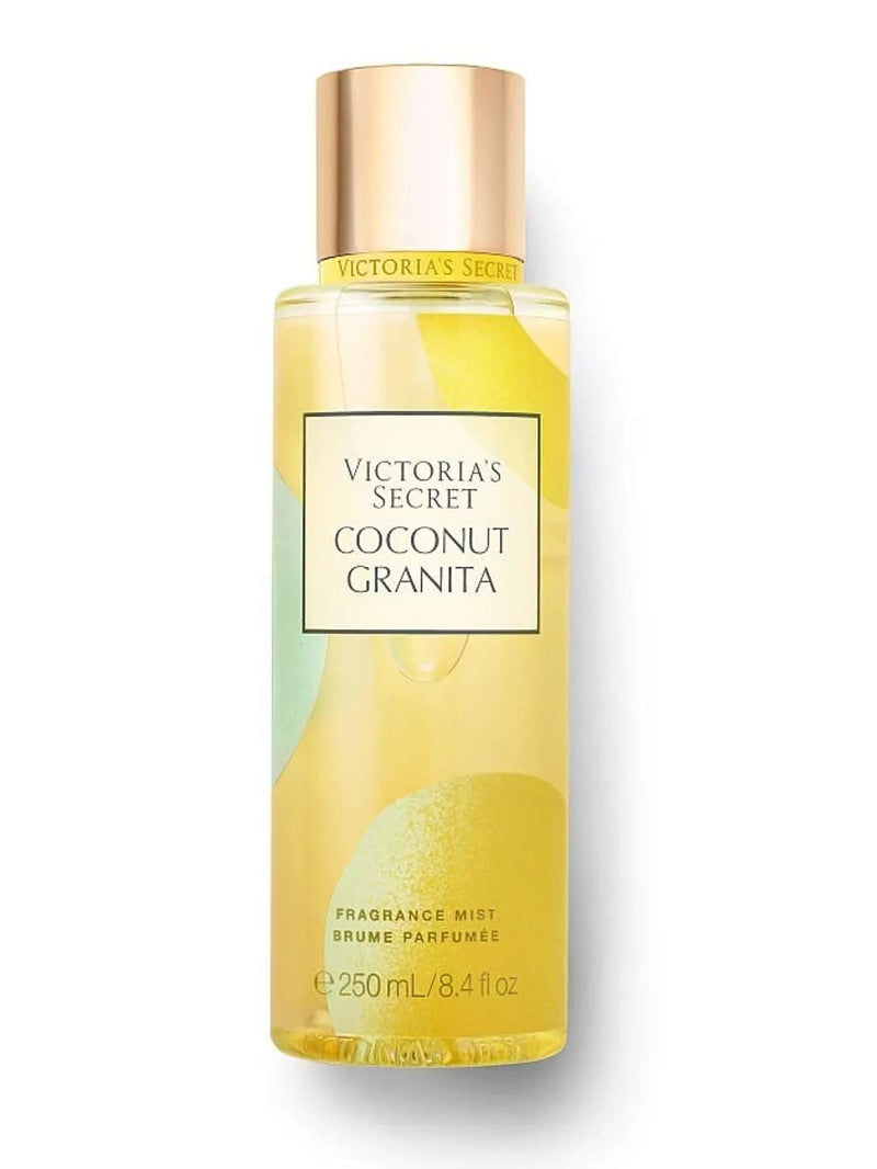 Victoria's Secret Coconut Granita Fragrance Mist 250ml