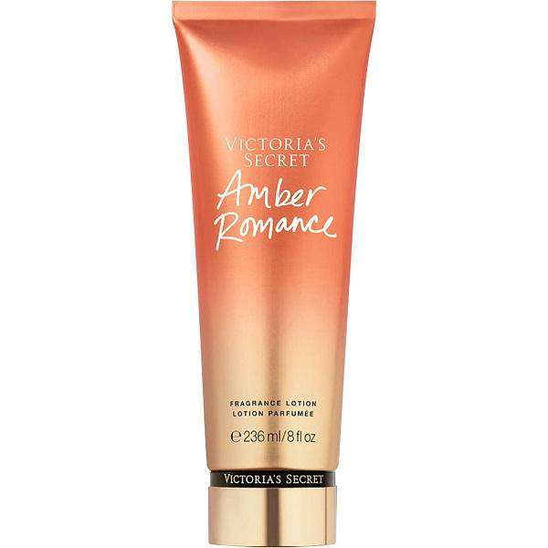 Victoria's Secret Amber Romance Fragrance Body Lotion 236ml - Perfume Philippines