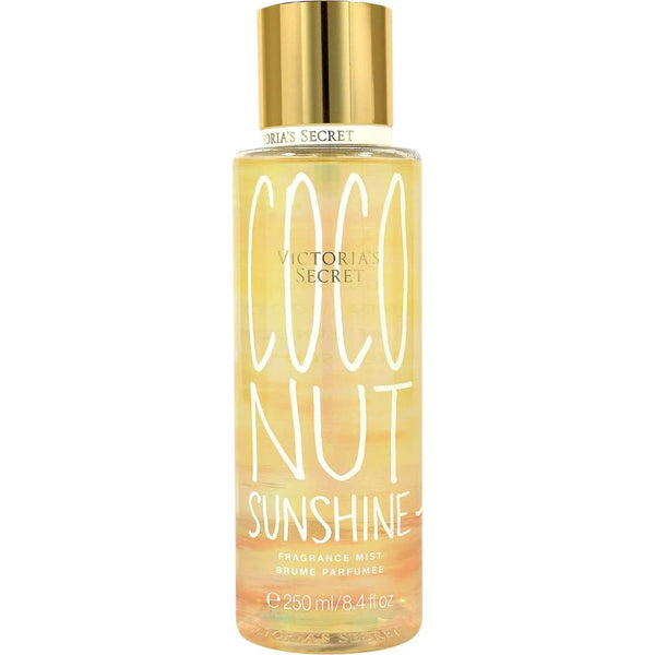 Victoria's Secret Coconut Sunshine Fragrance Mist 250ml