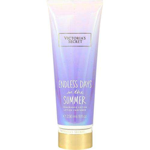 Victoria's Secret Endless Days in the Summer Fragrance Body Lotion 236ml - Perfume Philippines