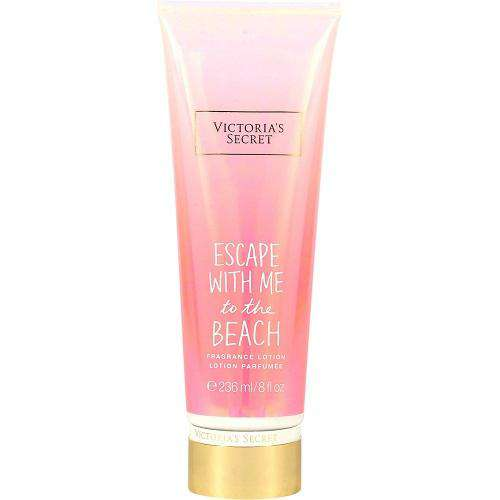 Victoria's Secret Escape with me to the Beach Fragrance Body Lotion 236ml - Perfume Philippines
