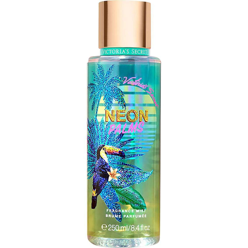 Victoria's Secret Neon Palms Fragrance Mist 250ml - Perfume Philippines