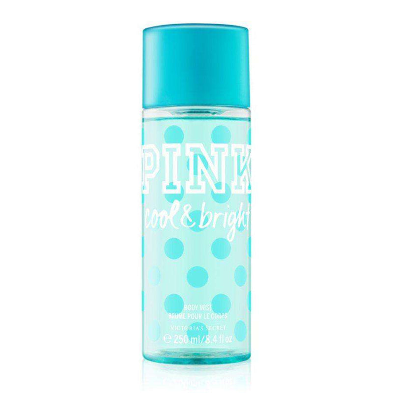 Victoria's Secret Pink Cool and Bright Body Mist 250ml - Perfume Philippines