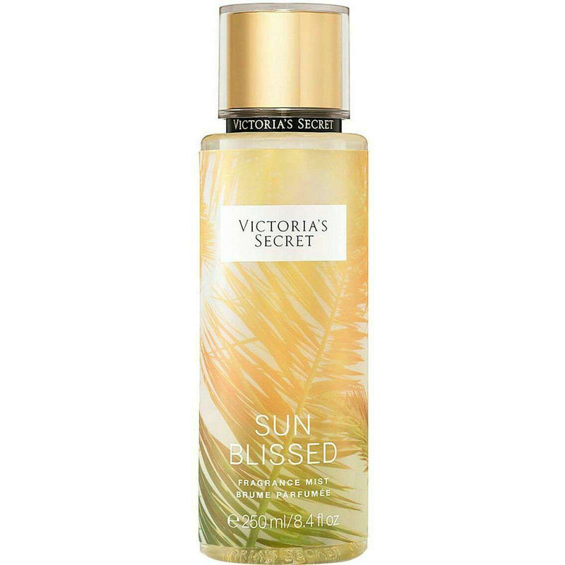 Victoria's Secret Sun Blissed Fragrance Mist 250ml - Perfume Philippines