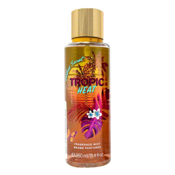 Victoria's Secret Tropic Heat Fragrance Mist 250ml - Perfume Philippines