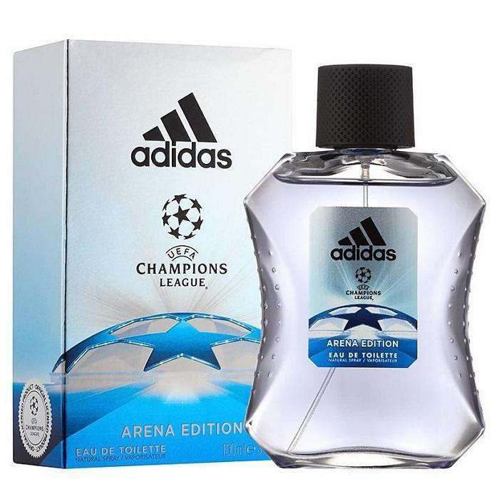 Adidas Arena Edition Men 100ml - Perfume Philippines