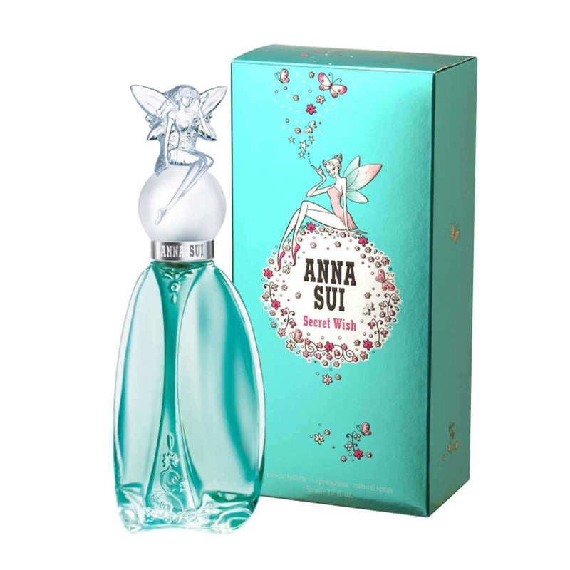 Anna Sui Secret Wish 75ml - Perfume Philippines