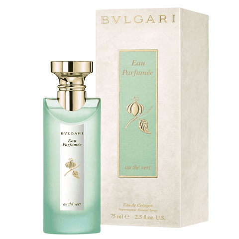 Bvlgari Au the Vert Eau Parfumée 75ml - Perfume Philippines
