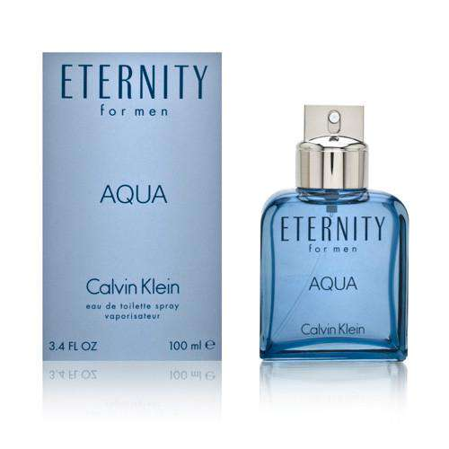 Calvin Klein Eternity Aqua Men 100ml - Perfume Philippines