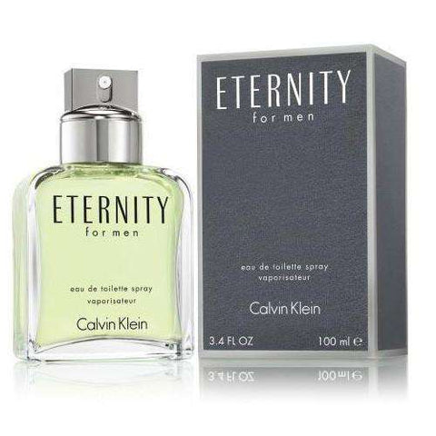 160cb5655 Calvin Klein CK Eternity Men 100ml