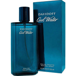 Davidoff Cool Water Men 125ml - Perfume Philippines