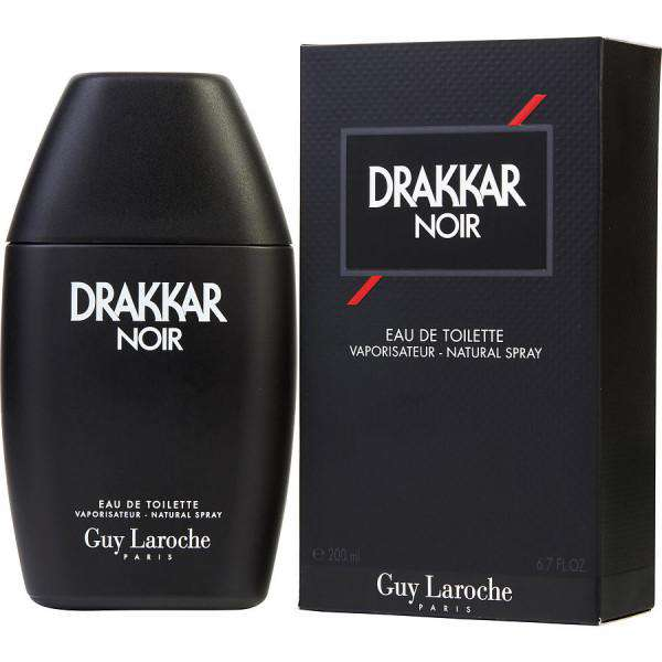 Guy Laroche Drakkar 200ml - Perfume Philippines