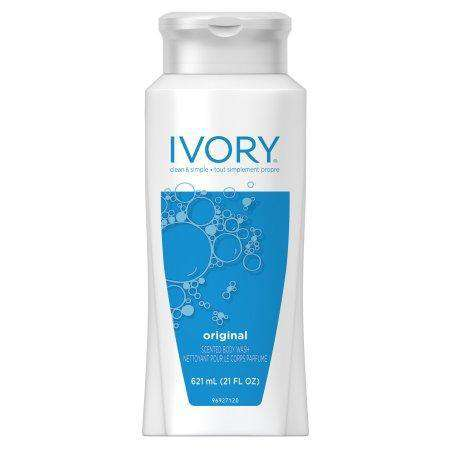 Ivory Original Body Wash 621 ml - Perfume Philippines
