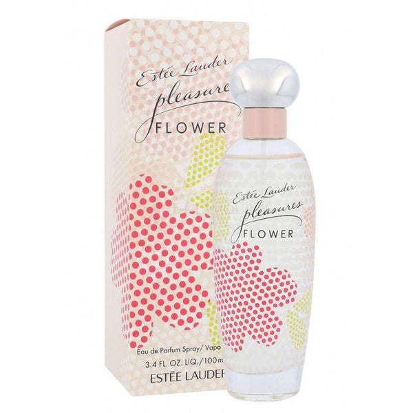 Estee Lauder Pleasures Flower 100ml - Perfume Philippines