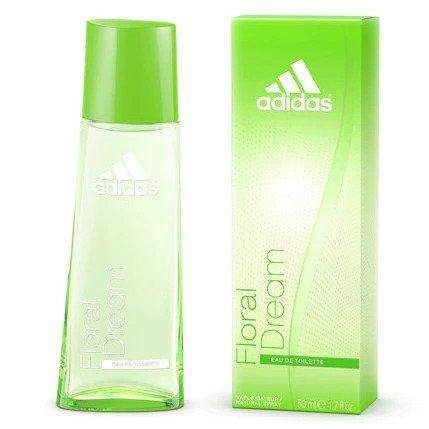 Adidas Floral Dream Women 50ml - Perfume Philippines