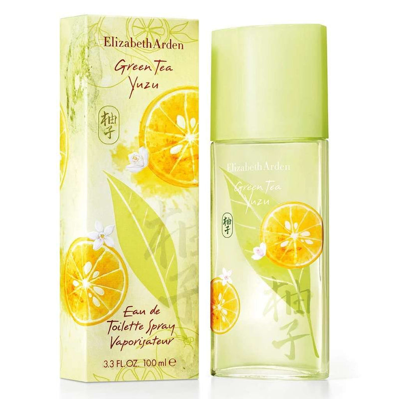 Elizabeth Arden Green Tea Yuzu 100ml - Perfume Philippines